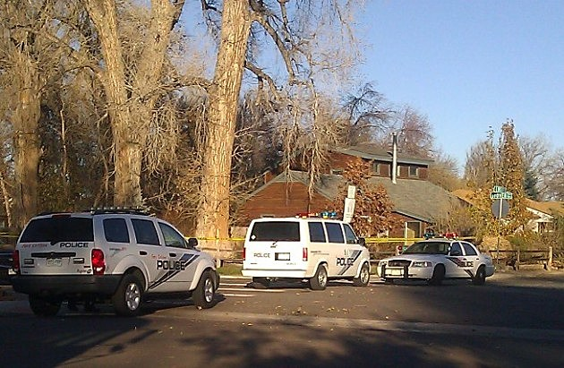 Fort Collins Police investigate drive-by shooting November 15, 2011