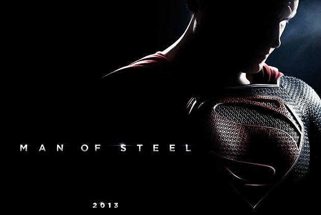 Warner Bros. and Legendary Pictures' Man of Steel