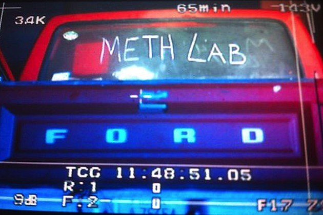 meth-lab-truck Memphis Police Department-WMC-TV