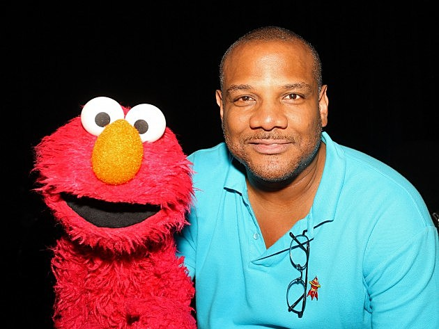 """Elmo Kevin Cash 630x473 ... Sesame Street's """"Elmo"""" had been accused of having sex with a minor."""