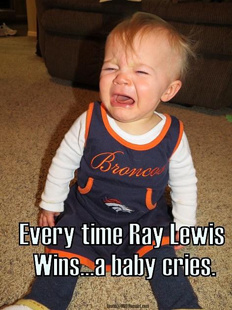 Broncos Baby Meme