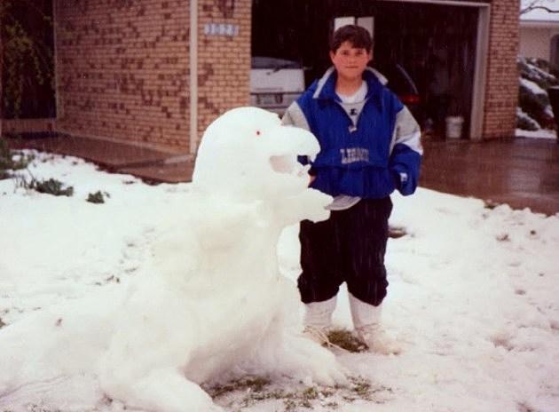 Beano's Detroit Lions Starter Jacket
