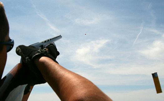 Colorado Man Plans To Hunt And Shoot Down Amazon Drones