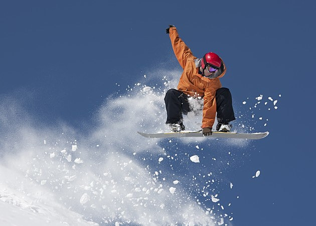 listen and win to score a skisnowboard package