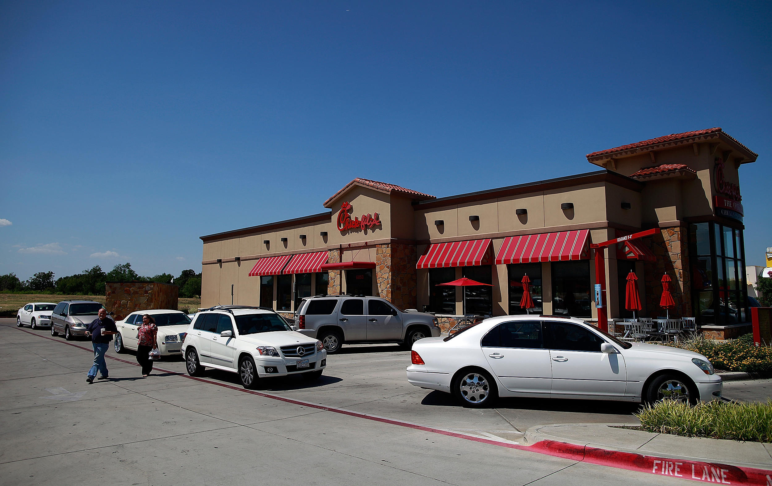 Chick-fil-A in Timnath Opens January 17th