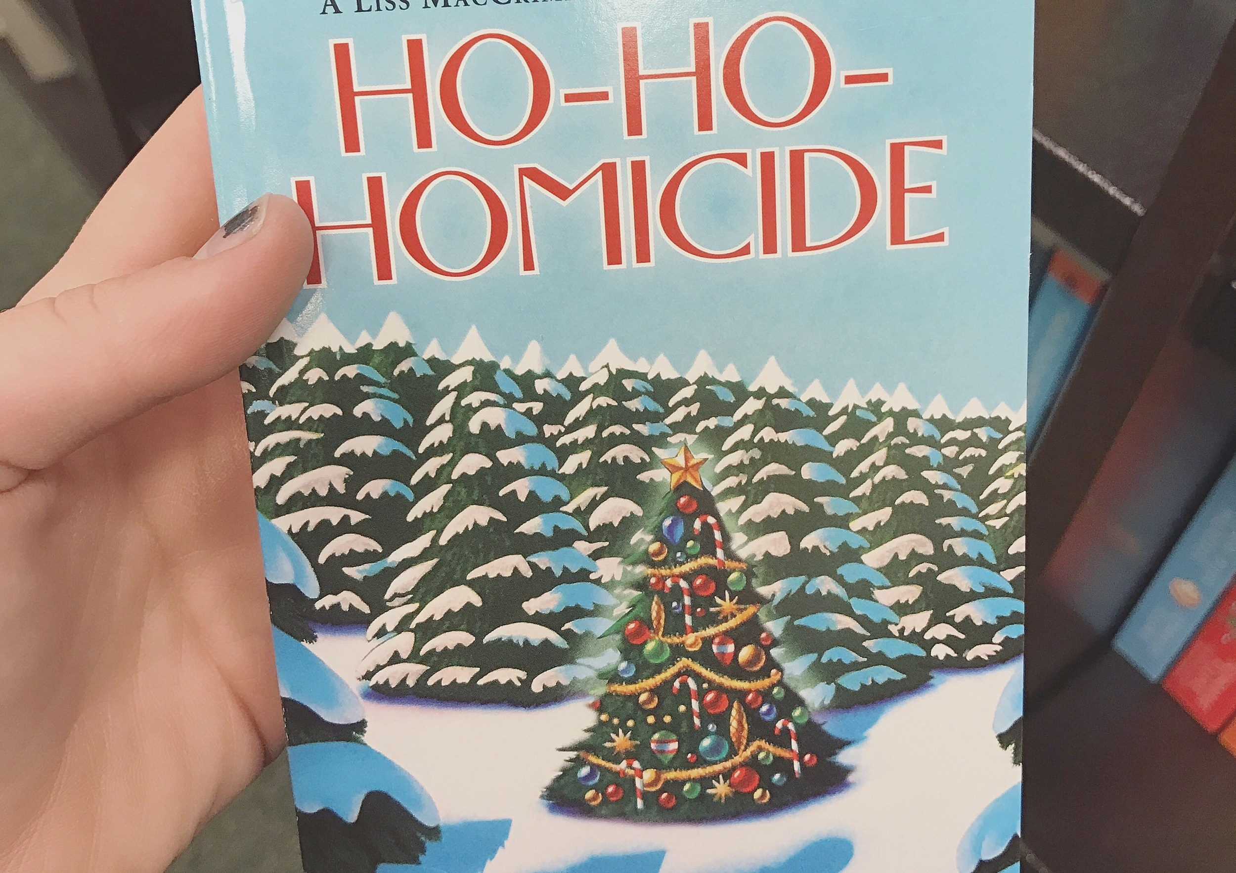 10 Weird Holiday Murder Mysteries to Put on Your Reading List