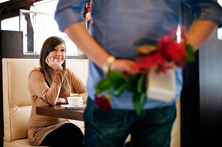 The Dos And Donts Of Speed Dating