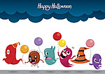 Mystery, Trick or Treat, Culture, October, Decoration, Fantasy, Night Party