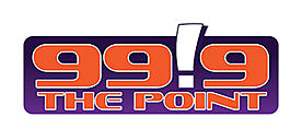 99.9 The Point – Today's Hit Music, Without the Rap
